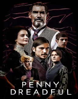 Voir Serie Penny Dreadful en streaming