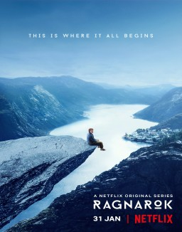 Voir serie Ragnarök en streaming