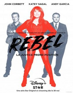Voir serie Rebel en streaming