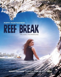 Voir serie Reef Break en streaming