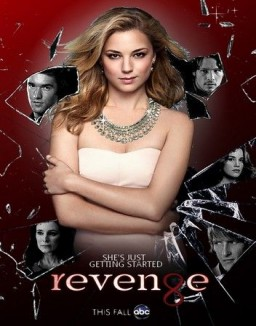 Voir serie Revenge en streaming