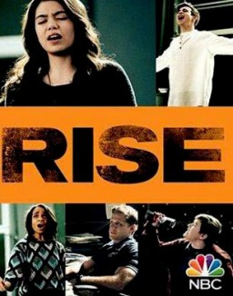Voir serie Rise en streaming