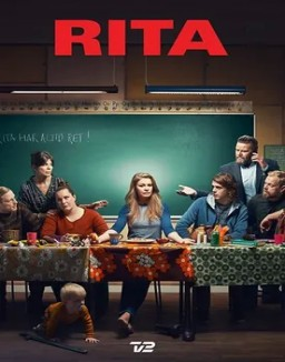 Voir serie Rita en streaming