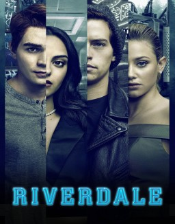 Voir serie Riverdale en streaming
