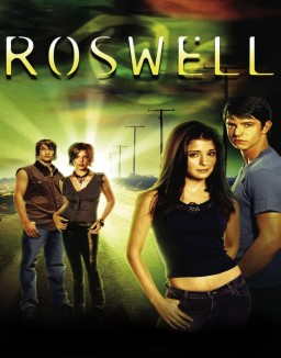 Voir serie Roswell en streaming