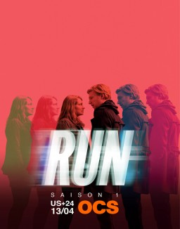 Voir serie Run en streaming