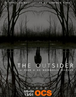 Voir Serie The Outsider (2020) en streaming