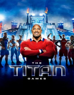 Voir Serie The Titan Games en streaming