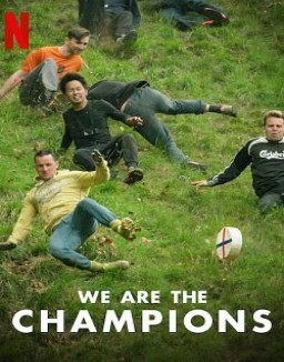 Voir serie We Are the Champions en streaming