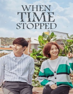 Voir serie when time stopped en streaming