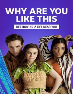 Voir serie Why Are You Like This en streaming